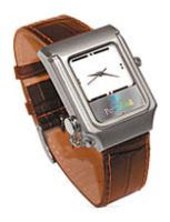 Wrist watch PowerDisk for unisex - picture, image, photo