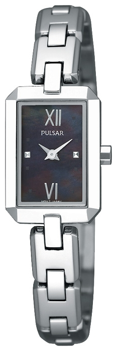 Women's wrist watch PULSAR PEGE73X1 - 1 photo, image, picture