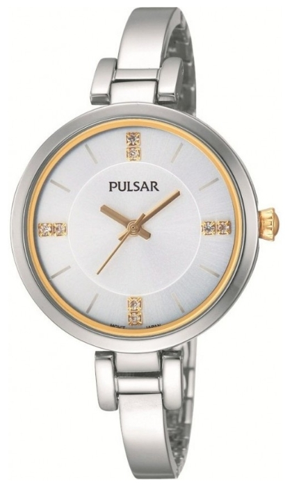 Women's wrist watch PULSAR PH8033X1 - 1 picture, image, photo