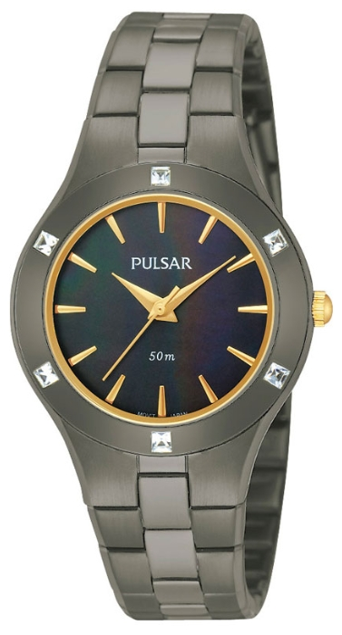 PULSAR PH8049X1 wrist watches for women - 1 photo, picture, image