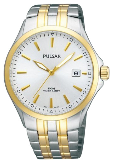 Wrist watch PULSAR for Men - picture, image, photo