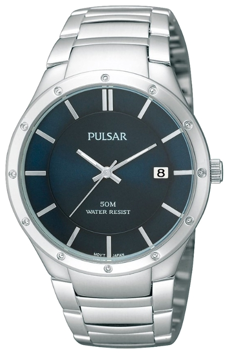 Men's wrist watch PULSAR PS9185X1 - 1 photo, image, picture