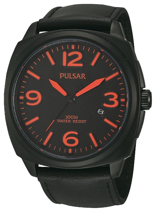 Men's wrist watch PULSAR PS9197X1 - 1 image, picture, photo