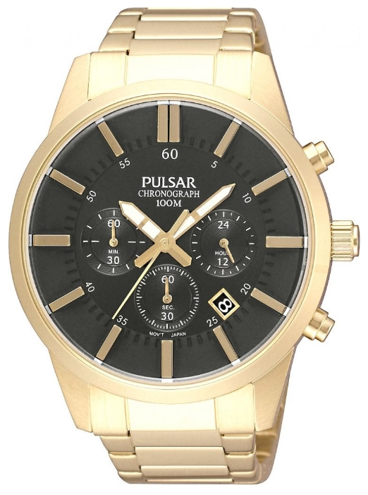 Men's wrist watch PULSAR PT3346X1 - 1 picture, photo, image