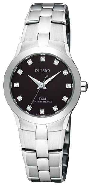 Women's wrist watch PULSAR PTC445X1 - 1 image, picture, photo