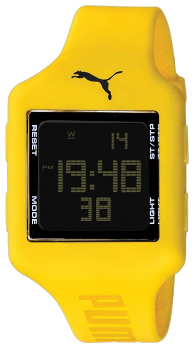 Wrist watch Puma for unisex - picture, image, photo