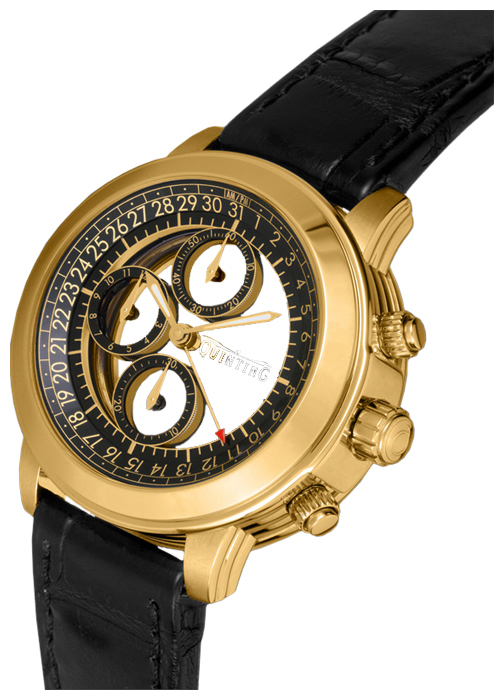 Wrist watch Quinting for Men - picture, image, photo