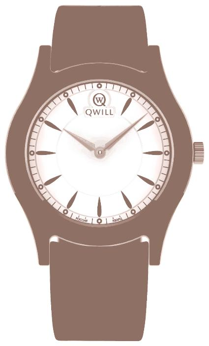 Wrist watch Qwill for Women - picture, image, photo