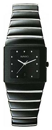 Wrist watch RADO for unisex - picture, image, photo