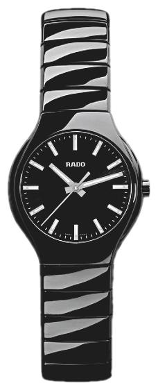 Wrist watch RADO for Women - picture, image, photo