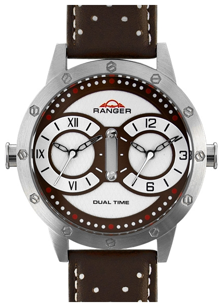 Men's wrist watch Ranger 10000002 - 1 picture, photo, image