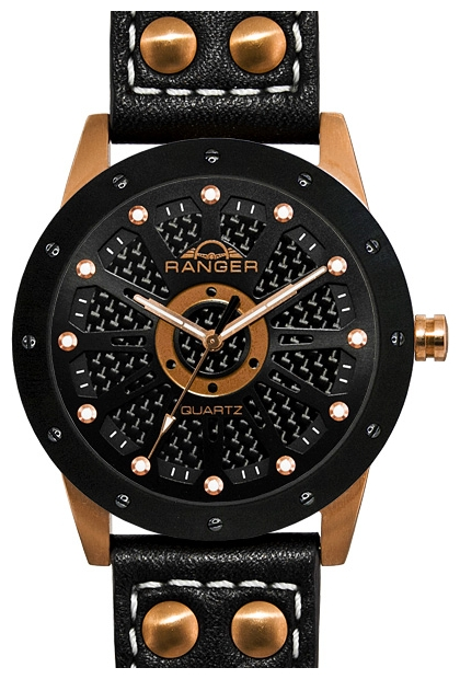 Wrist watch Ranger for Men - picture, image, photo