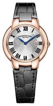 Raymond Weil 5229-PC5-01659 wrist watches for women - 1 image, photo, picture