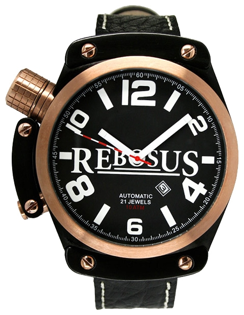 Wrist watch Rebosus for Men - picture, image, photo
