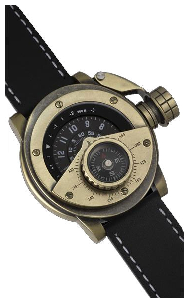 Wrist watch Retrowerk for Men - picture, image, photo