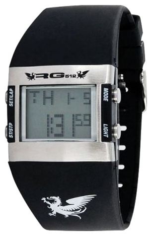 Men's wrist watch RG512 G32341-201 - 1 image, photo, picture