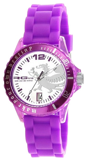 Wrist watch RG512 for unisex - picture, image, photo