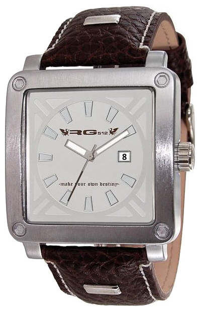 RG512 G50791-205 wrist watches for men - 1 photo, picture, image