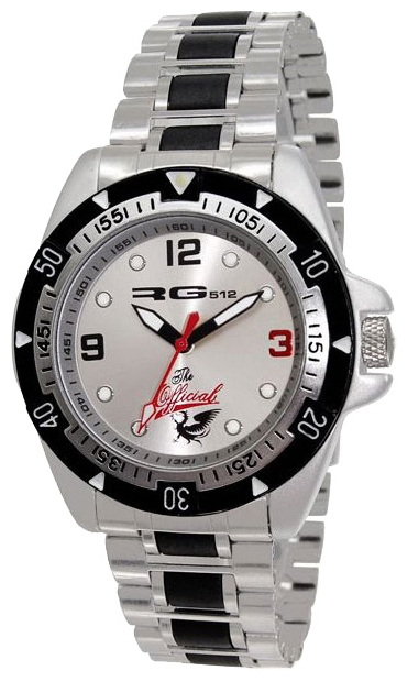Men's wrist watch RG512 G50813.204 - 1 photo, picture, image