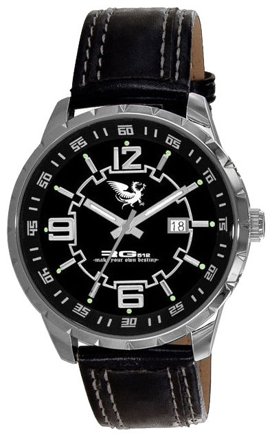 Men's wrist watch RG512 G50851.203 - 1 image, picture, photo