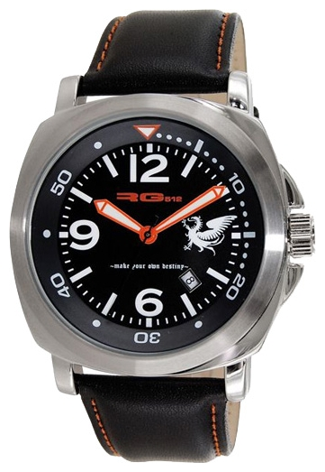 Men's wrist watch RG512 G50861.203 - 1 picture, image, photo