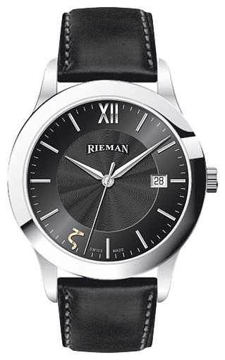 Wrist watch RIEMAN for Men - picture, image, photo