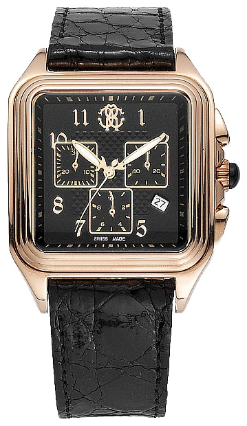 Wrist watch Roberto Cavalli for Men - picture, image, photo