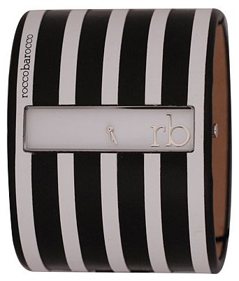 Wrist watch RoccoBarocco for unisex - picture, image, photo