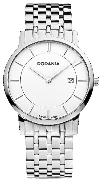 Men's wrist watch Rodania 25045.40 - 1 photo, picture, image