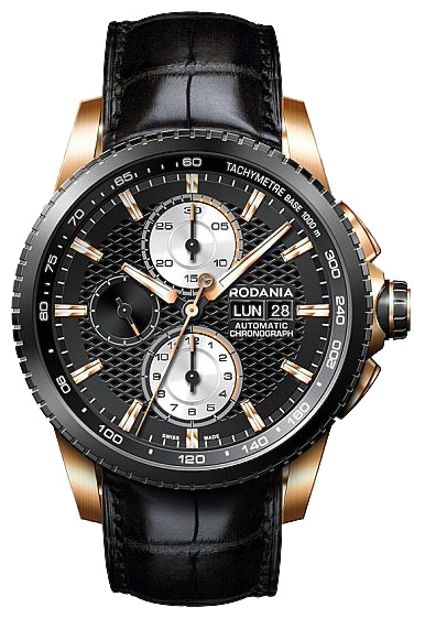 Men's wrist watch Rodania 25053.23 - 1 picture, image, photo