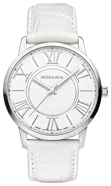 Rodania 25066.20 wrist watches for women - 1 image, photo, picture