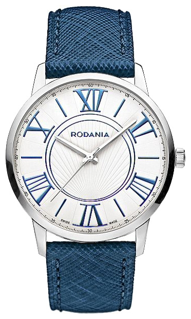 Women's wrist watch Rodania 25066.22 - 1 photo, picture, image