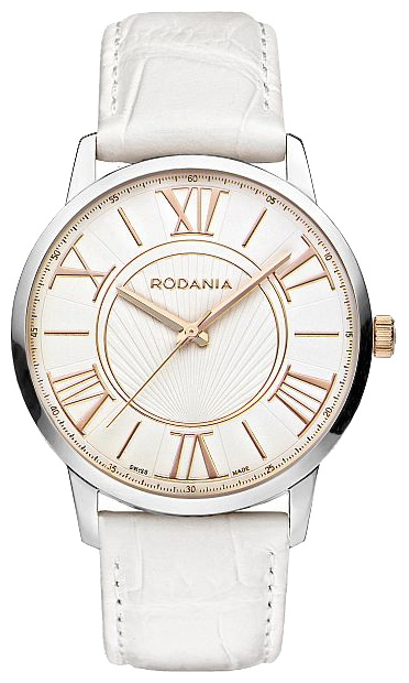 Rodania 25066.23 wrist watches for women - 1 picture, image, photo
