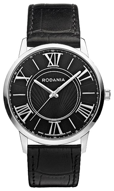 Rodania 25066.26 wrist watches for women - 1 image, photo, picture