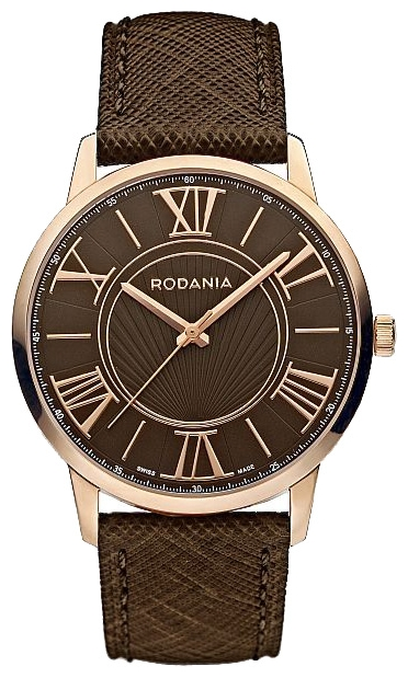 Women's wrist watch Rodania 25066.35 - 1 photo, image, picture