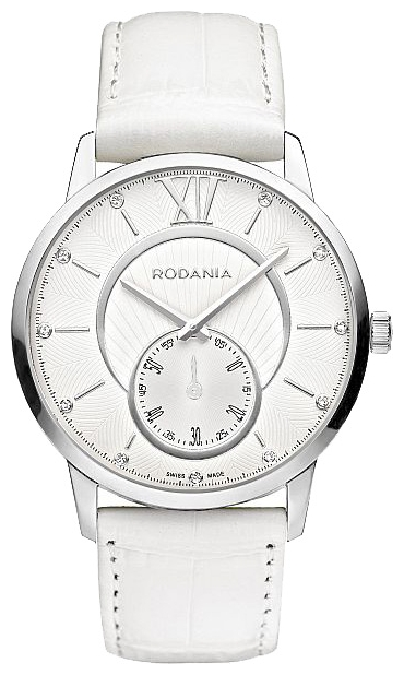 Women's wrist watch Rodania 25067.20 - 1 picture, image, photo