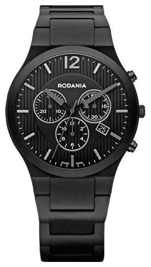 Wrist watch Rodania for Men - picture, image, photo