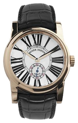 Wrist watch Roger Dubuis for Men - picture, image, photo
