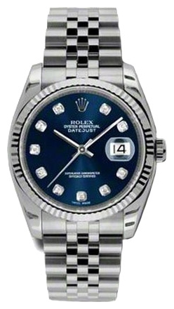 Wrist watch Rolex for Men - picture, image, photo