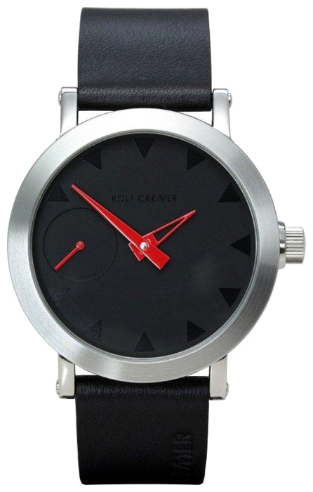 Wrist watch Rolf Cremer for unisex - picture, image, photo