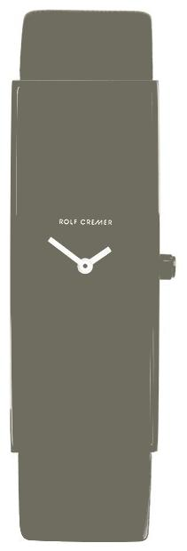 Wrist watch Rolf Cremer for Women - picture, image, photo