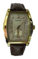 Men's wrist watch Romanson TL0336MG(GD) - 1 photo, image, picture