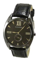 Romanson TL1272JMB(BK) wrist watches for men - 1 image, photo, picture