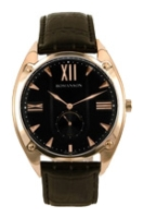 Men's wrist watch Romanson TL1272JMR(BK) - 1 image, photo, picture