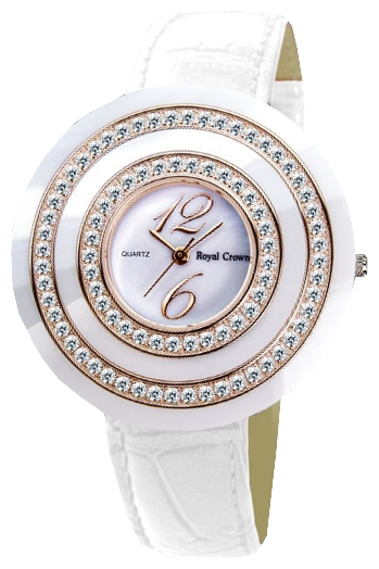 Wrist watch Royal Crown for Women - picture, image, photo