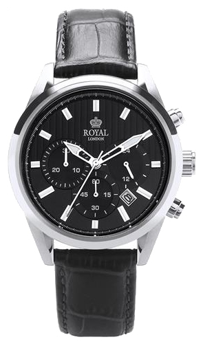 Wrist watch Royal London for Men - picture, image, photo