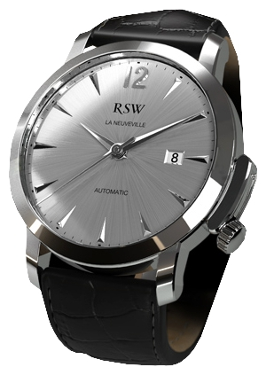 Wrist watch RSW for Men - picture, image, photo