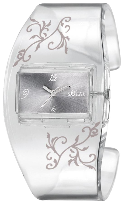Wrist watch s.Oliver for Women - picture, image, photo