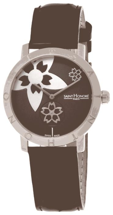 Wrist watch Saint Honore for Women - picture, image, photo