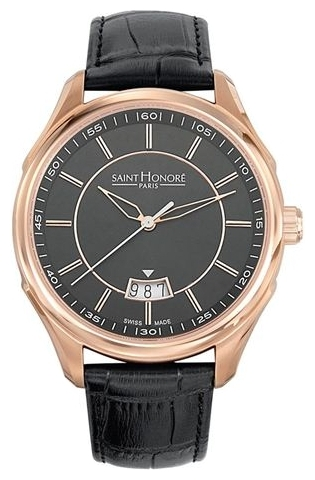 Wrist watch Saint Honore for Men - picture, image, photo